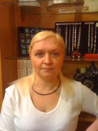 Лара Романова, 20 февраля , Нижний Новгород, id132427226