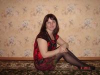 Татьяна Чуксина, 31 июля 1984, Кривой Рог, id134810532