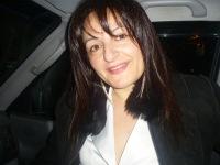 Maia Mikaia, 26 августа , Богданович, id160060141