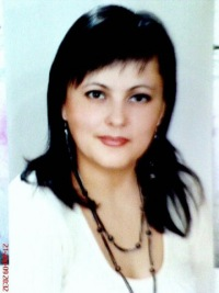 Индира Галимова, 23 ноября 1973, Уфа, id17100077