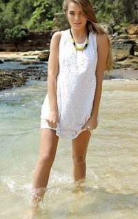 indiana evans age