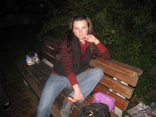 Вера Шкуратова | Санкт-Петербург