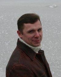 Игорь Ерофеев, 27 августа 1976, Санкт-Петербург, id75035428