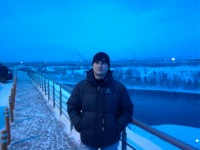 Сергей Кузьмин, 25 октября 1985, Красноярск, id82626589