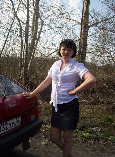 Юлия Кремнева(кошенкова), 28 октября 1988, Анжеро-Судженск, id141732046