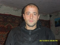 Михал Макаревич, 25 ноября 1976, Омск, id106258542