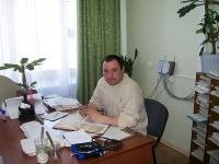 Алексей Мельников, 17 января 1974, Белоярский, id134981076