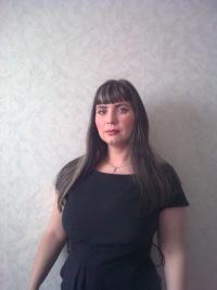 Наталья Морозова, 2 февраля 1973, Красноярск, id170046803