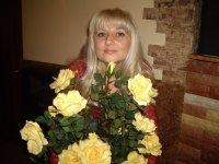 Вита Долгих, 27 ноября 1988, Екатеринбург, id70426476