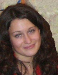 Анна Донченко, 21 сентября , Харьков, id87713725