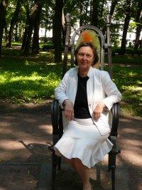 Светлана Сапелова(сергеева), Теджен