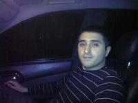Анар Мирзоев, 27 февраля 1982, id136815763
