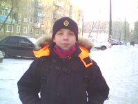 Денис Савельев, Нижний Новгород, id67427834