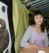 Людмила Дондокова, 19 июля , Улан-Удэ, id71104022