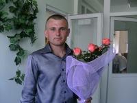 Роман Ганецкий, 6 августа , Нижний Новгород, id155790125
