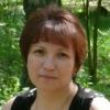 Svetlana Agapova