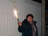 Оксана Грибенюк, 12 декабря , Новый Оскол, id166426656