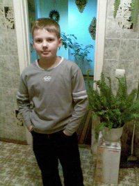 Ostap Strumelyak, 23 апреля 1998, Львов, id66179223