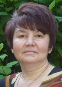 Гульнара Романова, 5 января 1964, Ишимбай, id72800443