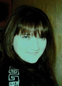 Вероника Асеева, 6 мая , Новосибирск, id88809145