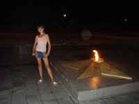 Татьяна Зинченко, 21 мая 1982, Красноярск, id97164582