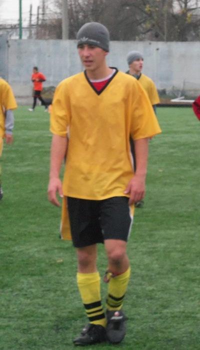 Никита Филиппов, 29 мая 1994, Бокситогорск, id131546501