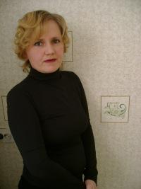 Оксана Шилова, 8 марта 1974, Старый Оскол, id132552884