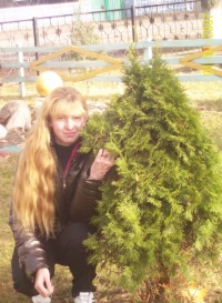 Анастасия Килимиченко, 15 ноября 1995, Калинковичи, id151795437