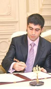 Давид Айрапетян