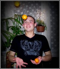 Максим Лежнев, 20 апреля , Санкт-Петербург, id74314533