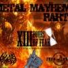 METAL MAYHEM PARTY в Астане 12.02.12