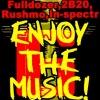 ENJOY THE MUSIC!#6 (4ГОСТЯ:Fulldozer,2B20,Rushmo,In-spectr)-radioshow by Miron