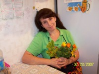 Елена Феер, 13 декабря , Пермь, id113211601