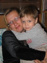 Елена Евтушенко, 10 августа 1980, Пермь, id123866391