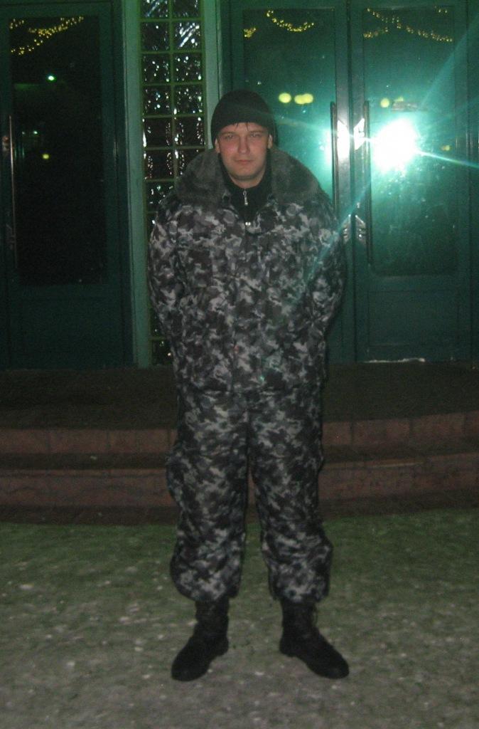 Антон Гавриков, Пенза - фото №6