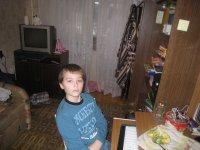 Макс Савицкий, 6 января , Красногорск, id65975782
