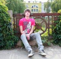 Mr Jonny, Москва, id81400881