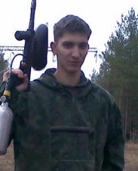 Максим Гордеев, 7 ноября 1989, Тольятти, id90416644