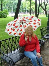 Наталья Ниженко, 16 апреля 1980, Санкт-Петербург, id91840445