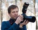 Фото Кирилла Кравченко №8