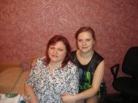 Любовь Самохоткина, 7 мая , Саранск, id110002835