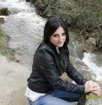 Рита Арушанян, 13 марта 1991, Георгиевск, id140086574