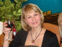 Светлана Сергеева, 8 июня , Самара, id145508361