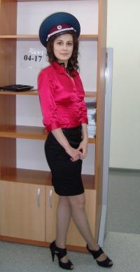 Елена Курилова, 25 октября 1985, Москва, id1698830