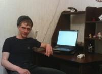 Серега Гречихин, 27 декабря 1988, Новосибирск, id43495818