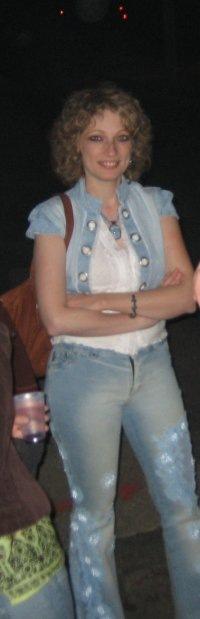 Евгения Старикова, 26 марта 1988, Клин, id64256849