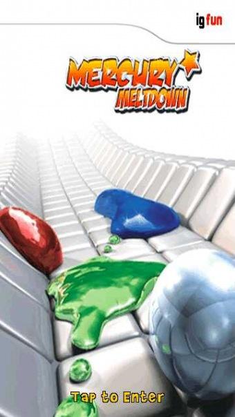 Mercury Meldown
