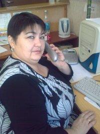 Надежда Лещёва, 30 июля , Димитровград, id81825913