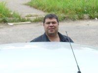 Алексей Тюрин, 12 августа , Кострома, id88029072