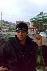Саня Конвисар, 7 августа 1990, Ахтырка, id20128496